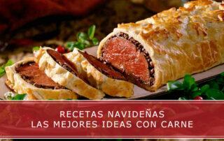 recetas navideñas, las mejores ideas para preparar carne