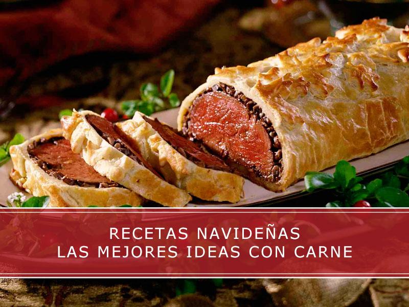 ideas para cocinar en Navidad archivos - Carnicerías Herrero ...