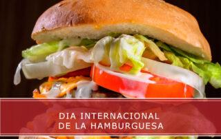 día internacional de la hamburguesa