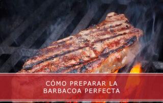 preparar la barbacoa perfecta