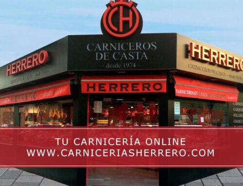 Carnicería online y en Fuenlabrada – Carnicerías Herrero –