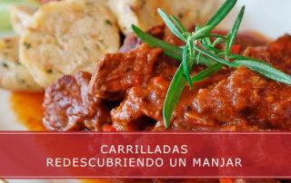 Carrilladas, redescubriendo un manjar - Carnicerías Herrero